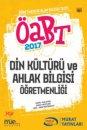 2017 ÖABT Din Kültürü ve Ahlak Bilgisi Öğretmenliği Konu Anlatımlı Kitap Murat Yayınları
