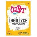 2017 ÖABT İngilizce Öğretmenliği Konu Anlatımlı Kitap Murat Yayınları