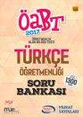2017 ÖABT Türkçe Öğretmenliği Tamamı Açıklamalı 1300 Soru Bankası Murat Yayınları