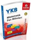 YKS Matematik Fen Bilimleri Soru Bankası Özdebir Yayınları