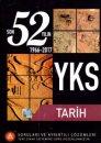 YKS Tarih Son 52 Yılın Soruları ve Ayrıntılı Çözümleri 1966 – 2017 A Yayınları