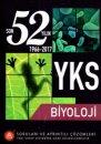 YKS Biyoloji Son 52 Yılın Soruları ve Ayrıntılı Çözümleri 1966 – 2017 A Yayınları