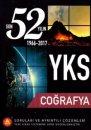 YKS Coğrafya Son 52 Yılın Soruları ve Ayrıntılı Çözümleri 1966 – 2017 A Yayınları