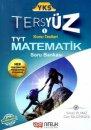 YKS 1. Oturum TYT Matematik Tersyüz Konu Testleri Tekrar Testleri Bankası Nitelik Yayınları
