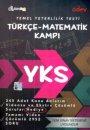 YKS 1. Oturum TYT Türkçe Matematik Kampı Ödev Yayınları