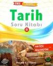 YKS Tarih Soru Kitabı B Palme Yayınları