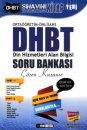 DHBT Ortaöğretim Önlisans Lisans Tüm Adaylar İçin Soru Bankası Yedibeyza Yayınları