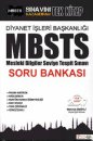 MBSTS Soru Bankası Yedibeyza Yayınları