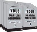 2017 YDUS Dahiliye Denemeleri 5 Deneme 4T Yayınları