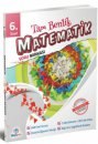 6. Sınıf Matematik Tam Benlik Soru Bankası Bilim Yolu Yayınları