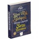 2019 ÖABT Yeni Türk Edebiyatı Tamamı Çözümlü Soru Bankası Pelikan Yayınları