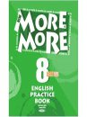 More & More 8 Teog English Practice Book Fırsat Ürünü