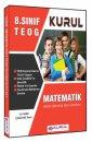8.Sınıf TEOG Matematik Hızlı Öğretim Ders Notları Kurul Yayıncılık