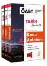 2019  ÖABT Milli İrade Tarih Öğretmenliği Konu Anlatımı Yargı Yayınları