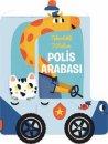 Tekerlekli Kitabım-Polis Arabası
