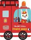 Tekerlekli Kitabım-İtfaiye Aracı