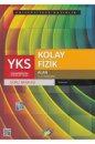 YKS 2. Oturum Kolay Fizik Soru Bankası Fdd Yayınları
