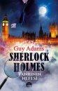 Tanrının Nefesi-Sherlock Holmes