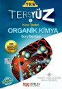 YKS Organik Kimya Tersyüz Konu Testleri Tekrar Testleri Soru Bankası Nitelik Yayınları