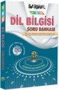 YKS TYT KPSS Dil Bilgisi Soru Bankası Bilgi Sarmal Yayınları