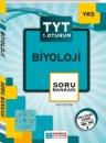 YKS 1.Oturum TYT Biyoloji Soru Bankası Evrensel İletişim Yayınları