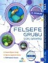 YKS 2. Oturum Felsefe Grubu Soru Bankası Bilimyolu Yayıncılık