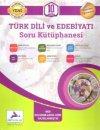 10.Sınıf Türk Dili ve Edebiyatı Soru Kütüphanesi Paraf Yayınları