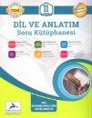 11.Sınıf Dil ve Anlatım Soru Kütüphanesi Paraf Yayınları