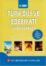 9.Sınıf Türk Dili ve Edebiyatı Soru Bankası Fen Bilimleri Yayınları