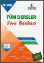 10.Sınıf Tüm Dersler Soru Bankası Özdebir Yayınları