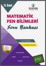 11.Sınıf Matematik Fen Bilimleri Soru Bankası Özdebir Yayınları