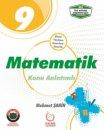 9.Sınıf Matematik Konu Kitabı Fen Liseleri İçin Palme Yayınları