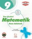 9.Sınıf Matematik Konu Anlatımlı Fen Liseleri İçin Palme Yayınları