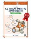 8.Sınıf İnkılap Tarihi ve Atatürkçülük Seyir Defteri Bilfen Yayınları
