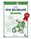 8.Sınıf Fen Bilimleri Seyir Defteri Bilfen Yayınları