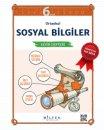 6.Sınıf Sosyal Bilgiler Seyir Defteri Bilfen Yayınları
