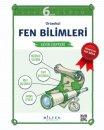 6.Sınıf Fen Bilimleri Seyir Defteri Bilfen Yayınları