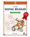 7.Sınıf Sosyal Bilgiler Seyir Defteri Bilfen Yayınları