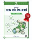 7.Sınıf Fen Bilimleri Seyir Defteri Bilfen Yayınları