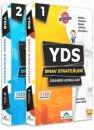 YDS Sınav Stratejileri Konu Anlatımlı İrem Yayıncılık