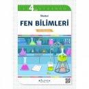 4.Sınıf Fen Bilimleri Soru Bankası Bilfen Yayınları