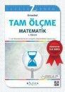 7. Sınıf Tam Ölçme Matematik 1. Dönem Bilfen Yayınları