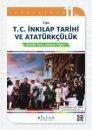 11.Sınıf T.C. İnkilap Tarihi ve Atatürkçülük Soru Bankası Bilfen Yayınları