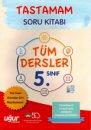 5. Sınıf Tüm Dersler Tastamam Soru Bankası Uğur Yayınları