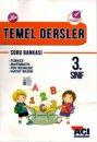 3. Sınıf Temel Dersler Soru Bankası Açı Yayınları