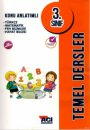 3. Sınıf Tüm Dersler Konu Anlatımlı Açı Yayınları