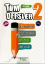 2. Sınıf Tüm Dersler Çek Kopart Yaprak Test Bilgiseli Yayınları