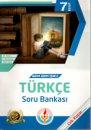 7. Sınıf Adım Adım Türkçe Soru Bankası Işıklı Yayınları