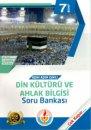7. Sınıf Adım Adım Din Kült.Ahlak Bilgisi Soru Bankası Işıklı Yayınları