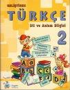 2. Sınıf Geliştiren Türkçe Dil Bilgisi Üçgen Yayınları